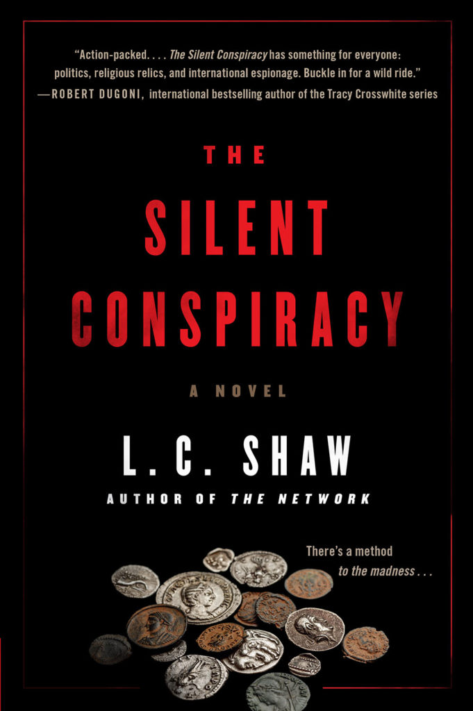 Silent Conspiracy - Shaw